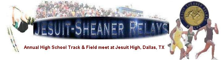 Jesuit-Sheaner Relays